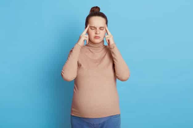 Si todo se encuentra bien en cuanto a la salud física, hay algunas señales que indican que podrías estar sufriendo ansiedad: