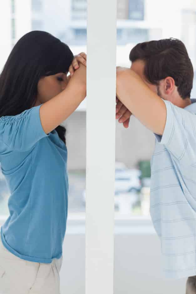 Engaño e infidelidad