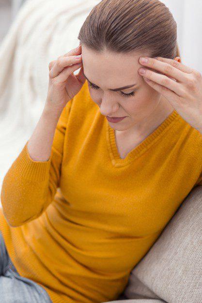 Ansiedad y cerebro