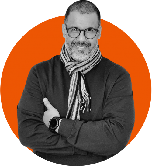 ALBERTO BARRADAS @psicovivir